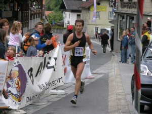 Hochknigs Kumpellauf in Mhlbach am Hochknig