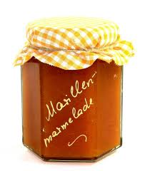 Wachauer Marillenmarmelade